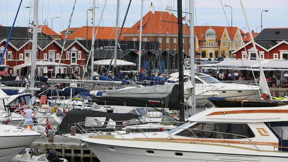 Färdmål: Njut av gemytet vid Danmarks nordspets