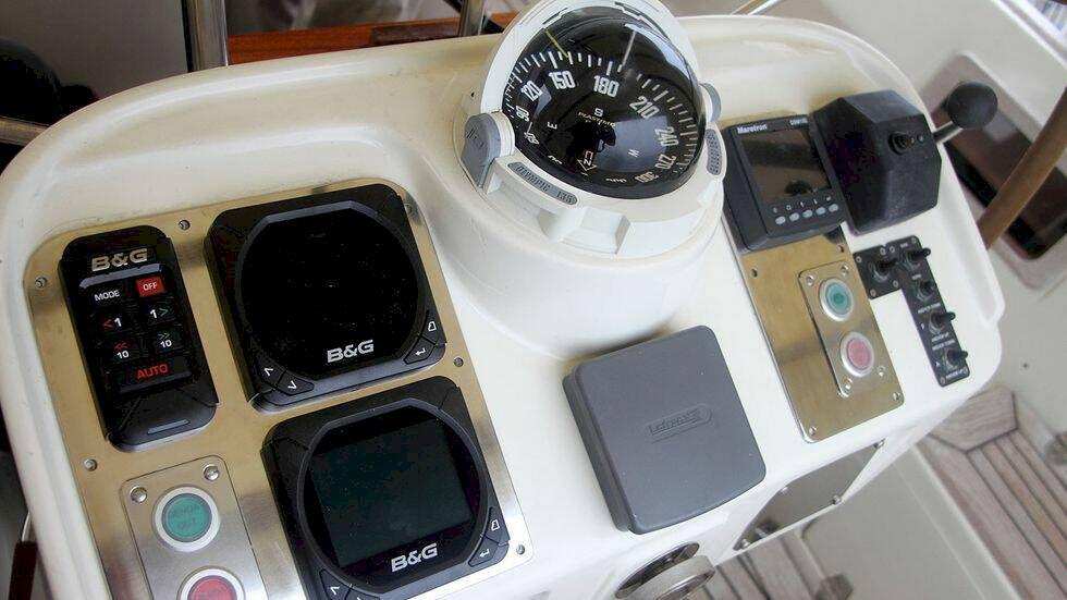 Så är ersättningsnivåerna för din båtelektronik