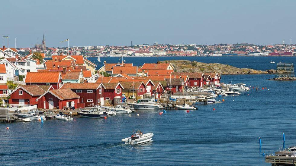 5 anledningar till att båtsemestra i Bohuslän i sommar