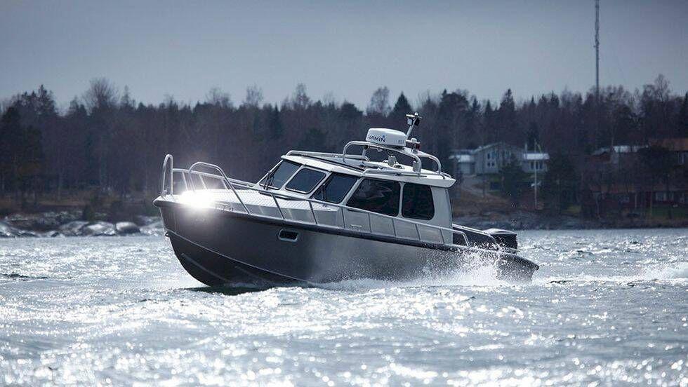 Båtnytt ger bästa tipsen inför ditt båtköp – på båtmässa mitt i city