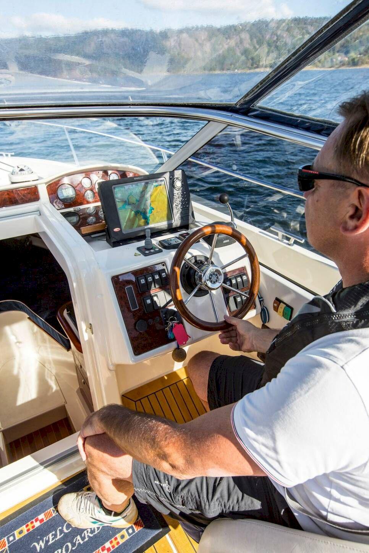 Köpguide: Aquador 25 WA: Välbyggd överraskning
