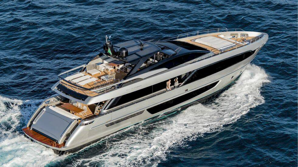 Zlatan letar ny båt – här är 100-miljonersobjektet