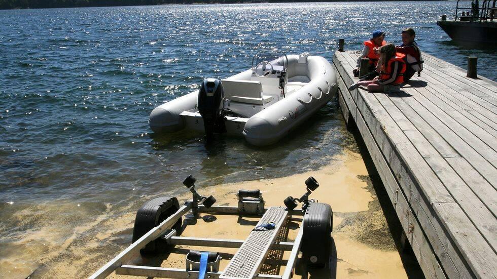 Därför ska du testa trailerbart båtliv