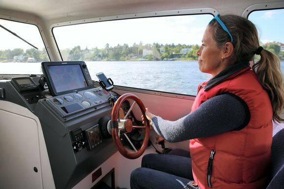 """Köpguide: Segmo 30 – """"Perfekt året runt-båt"""""""