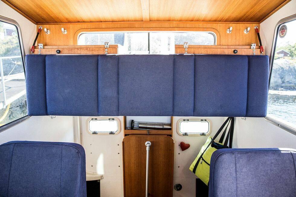 Begagnatguide: 5 bra moderna salongsbåtar