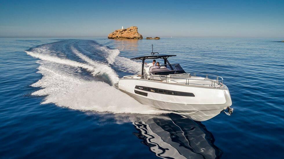Här är Europas bästa motorbåtar 2017