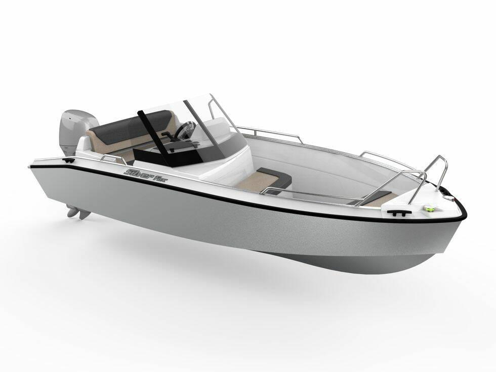 Silver med bättre sjöegenskaper
