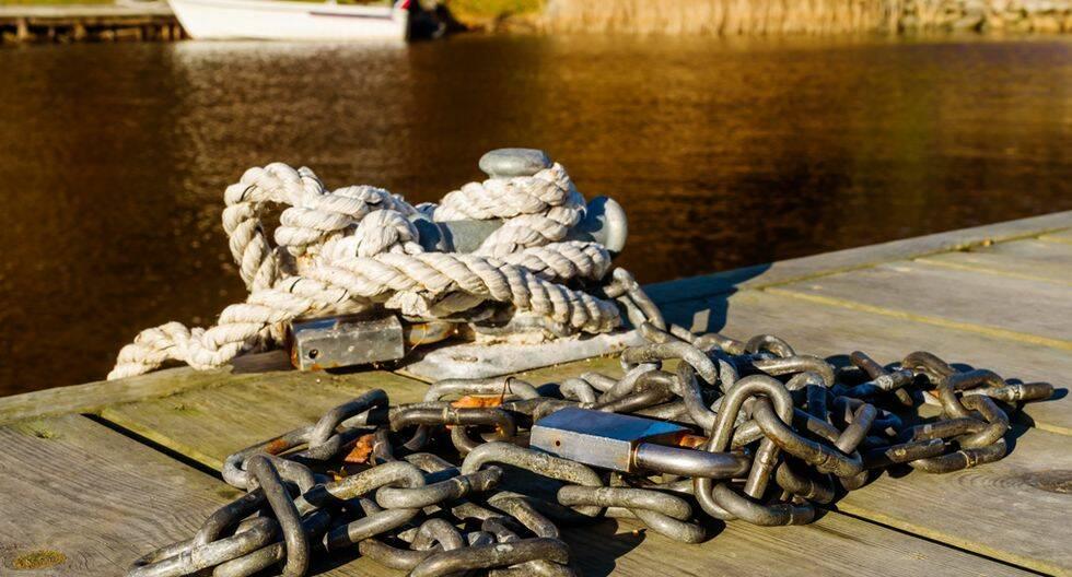 Listan: Här är områdena som drabbas mest av båtmotorstölder