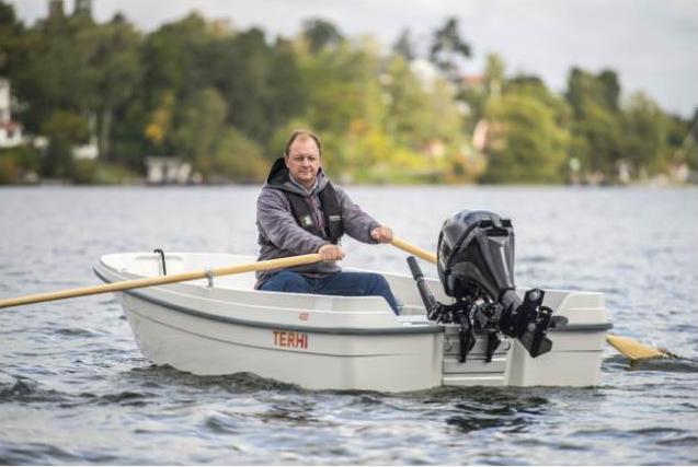 TEST: Båtnytt testar: Vilken roddbåt är egentligen bäst?
