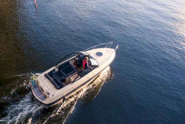 Guide: Drömbåtar på sju meter