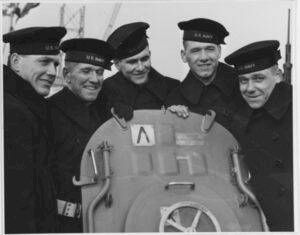 Efter 76 år – bröderna Sullivans vrak hittat