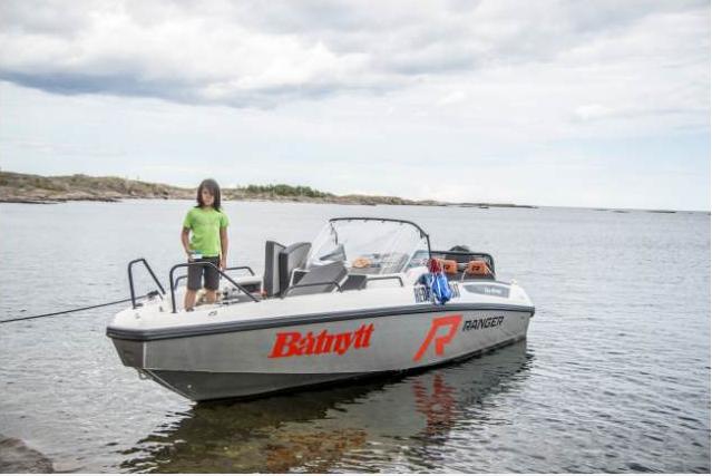 Långtest: Nordkapp Enduro 705 Ranger