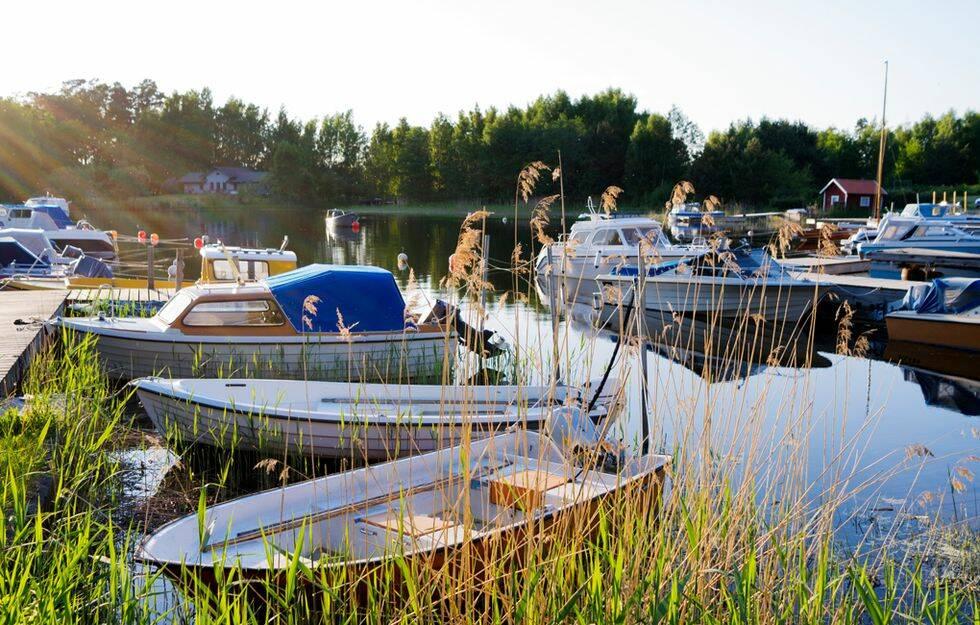 Bästa hamnarna i sommar – platserna du bara inte får missa