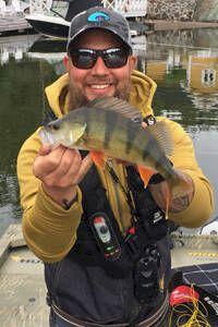 Utveckla ditt fiske med rätt teknikutrustning till båten