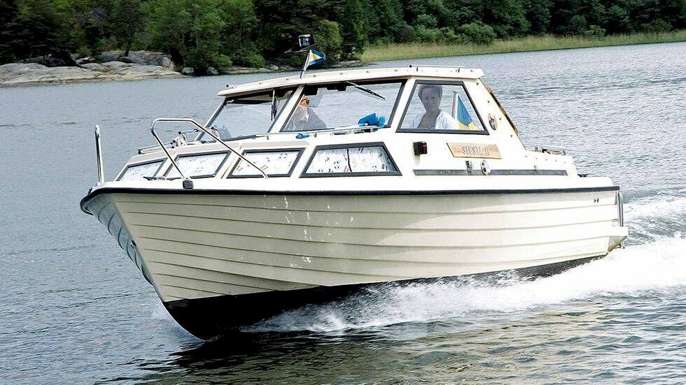 Köptips: 5 bra motorbåtar under 100 000 kronor