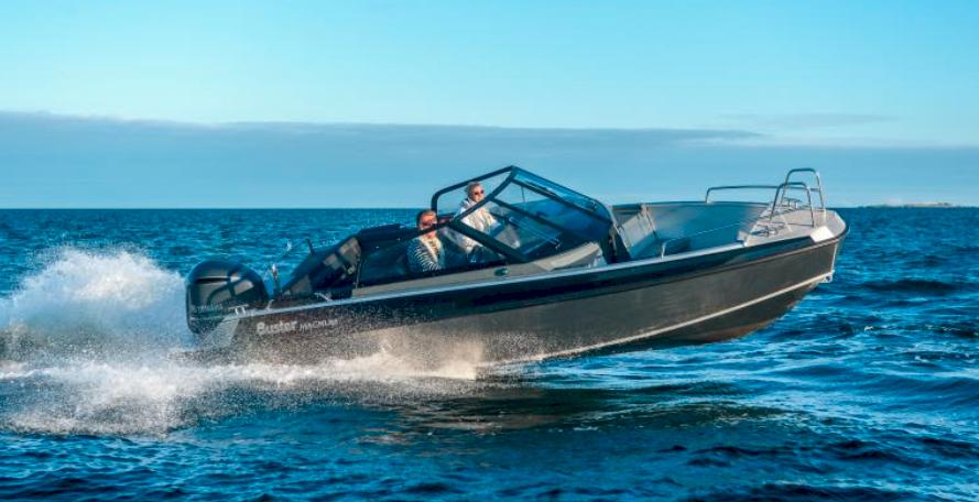 Båtnytt listar – tio bästa båtnyheterna 2018