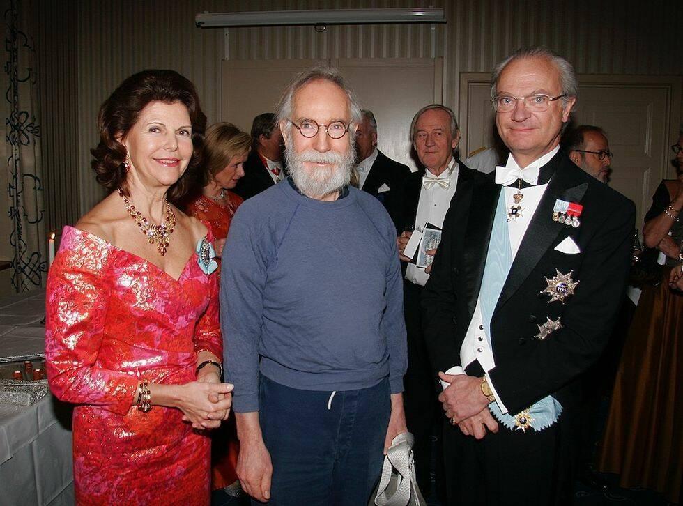 Grattis, Sven Yrvind, 80 år