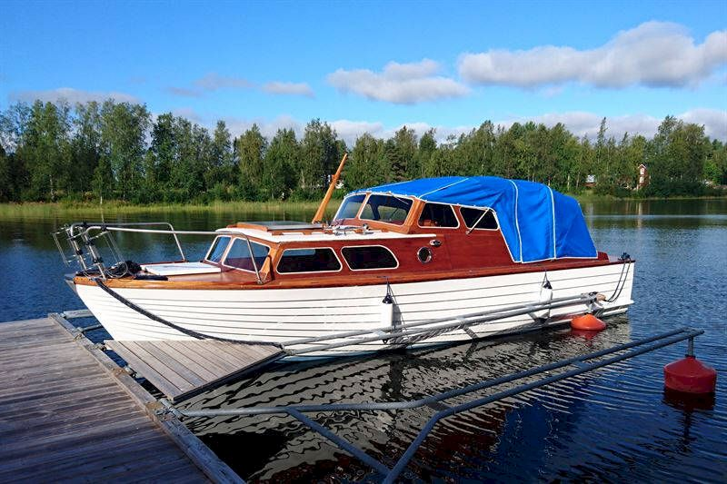 Fantastiska fritidsbåtar fick k-märkning