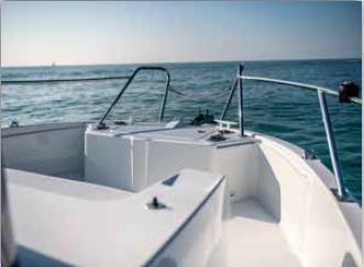 TEST: Beneteau Barracuda 9