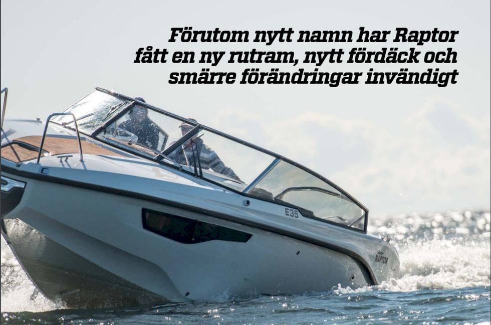 Test: Supertest i finska viken