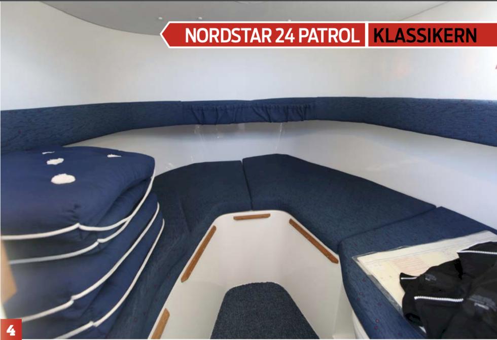 Klassikern: Nordstar 24 Patrol