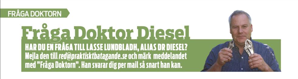 Dr Diesel: