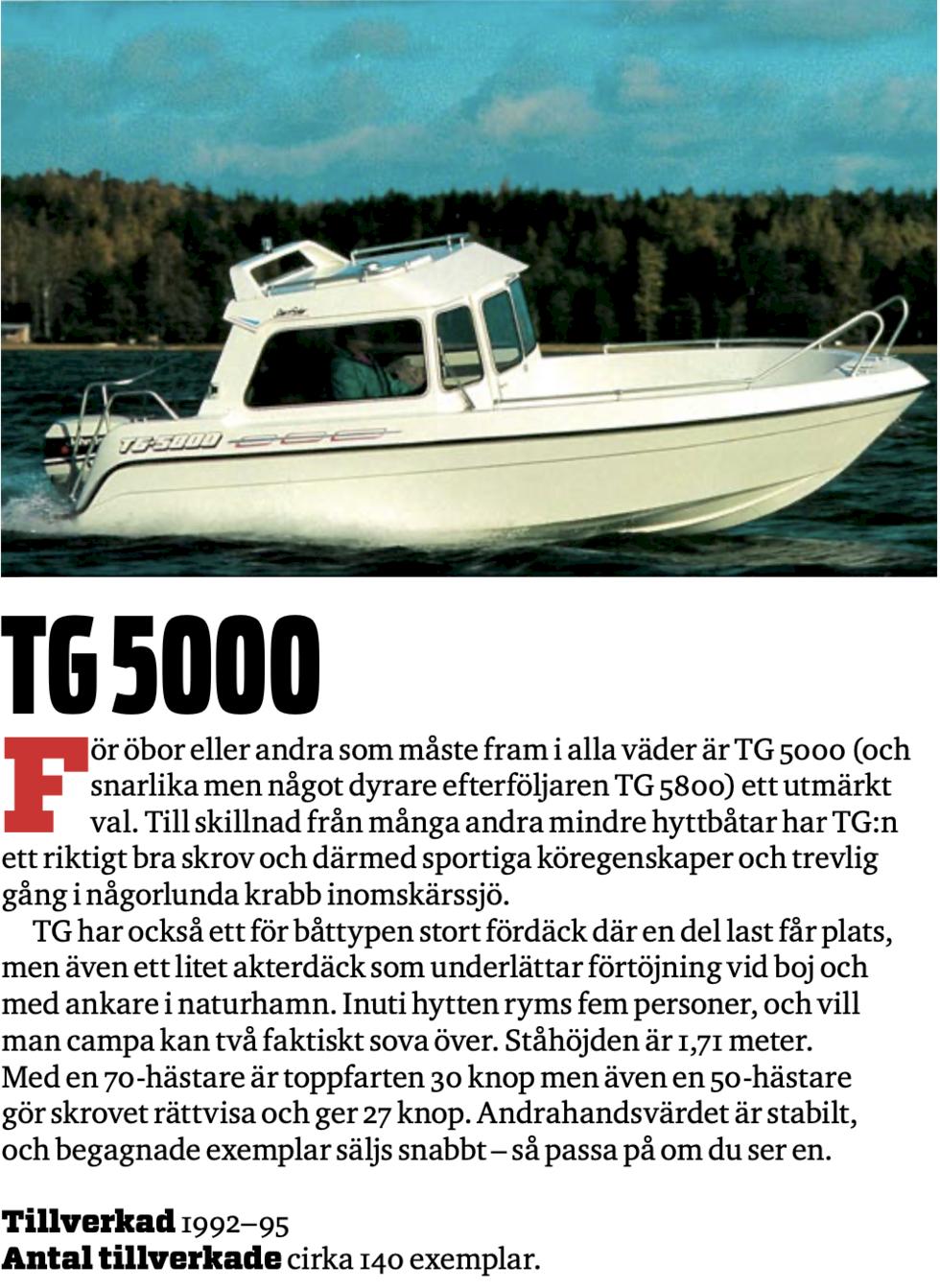 GUIDE: Trygga spontanköp för 100 000 kronor