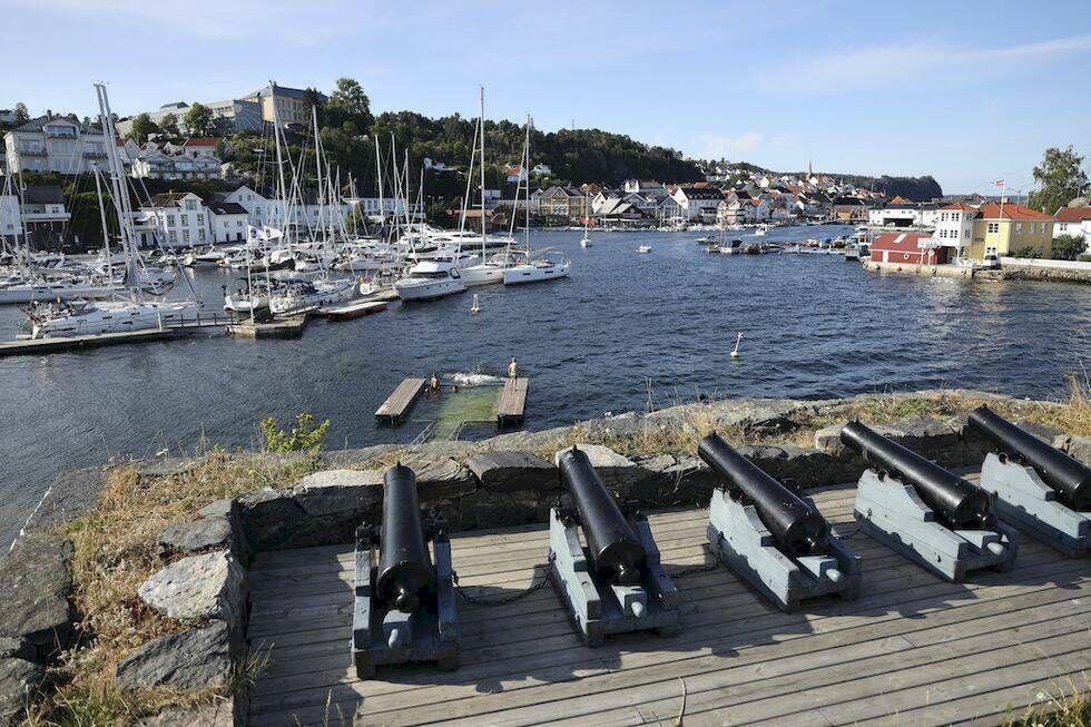 Resmål: Kragerø – omväxlande på norska sydkusten