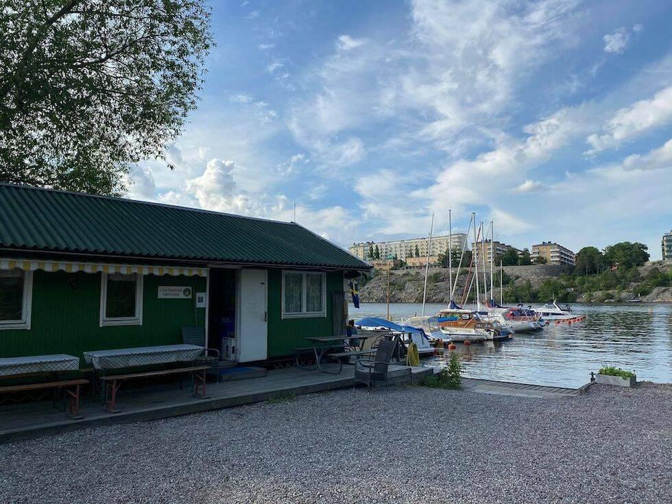 Båtklubb i kläm på grund av byggstrul