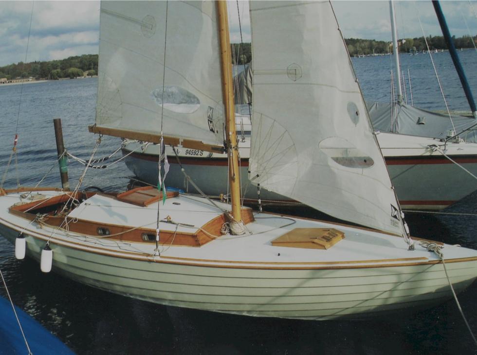 LISTA: Här är de senaste 14 K-märkta fritidsbåtarna