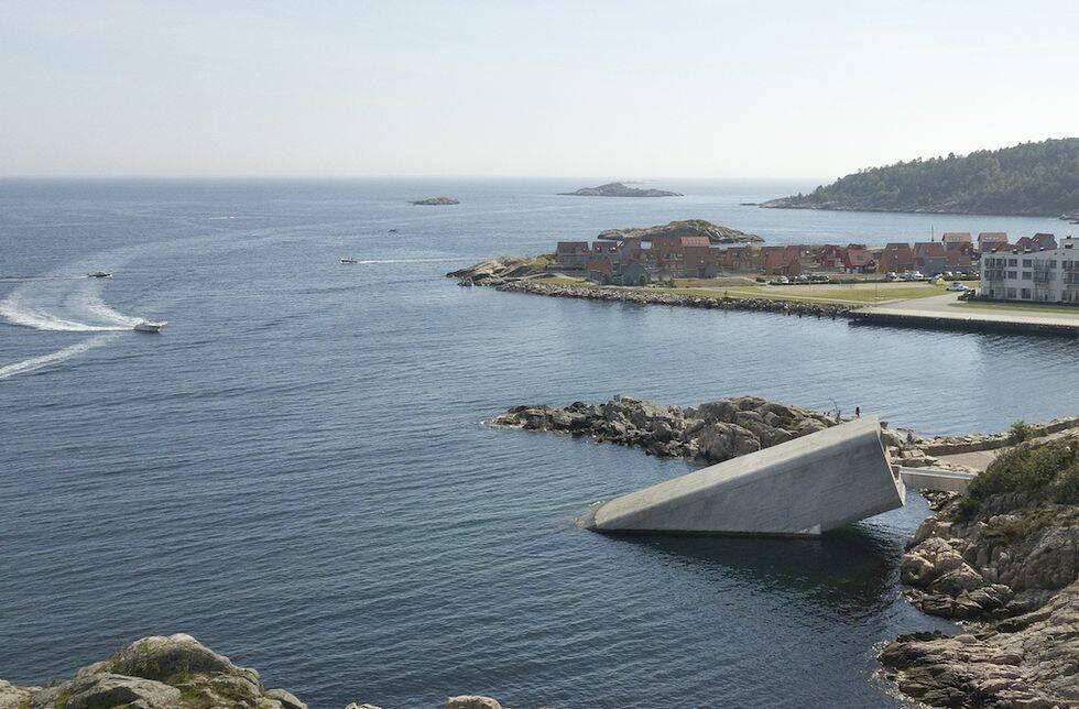 RESA: Norges Kap Horn – våldsam och idyllisk