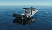 Världens största amfibiebåt