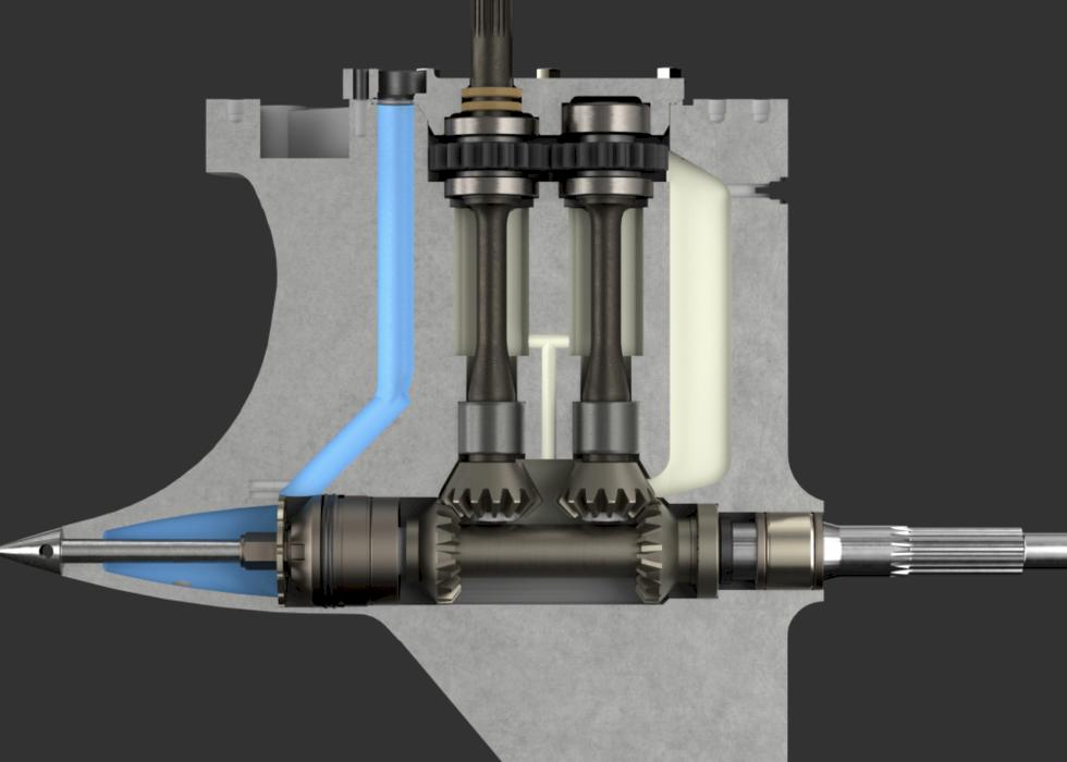 Ny värstingmotor från Mercury