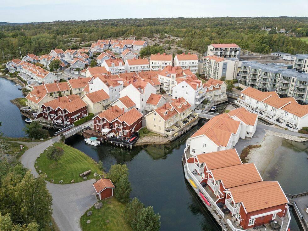 RESMÅL: Strömstad