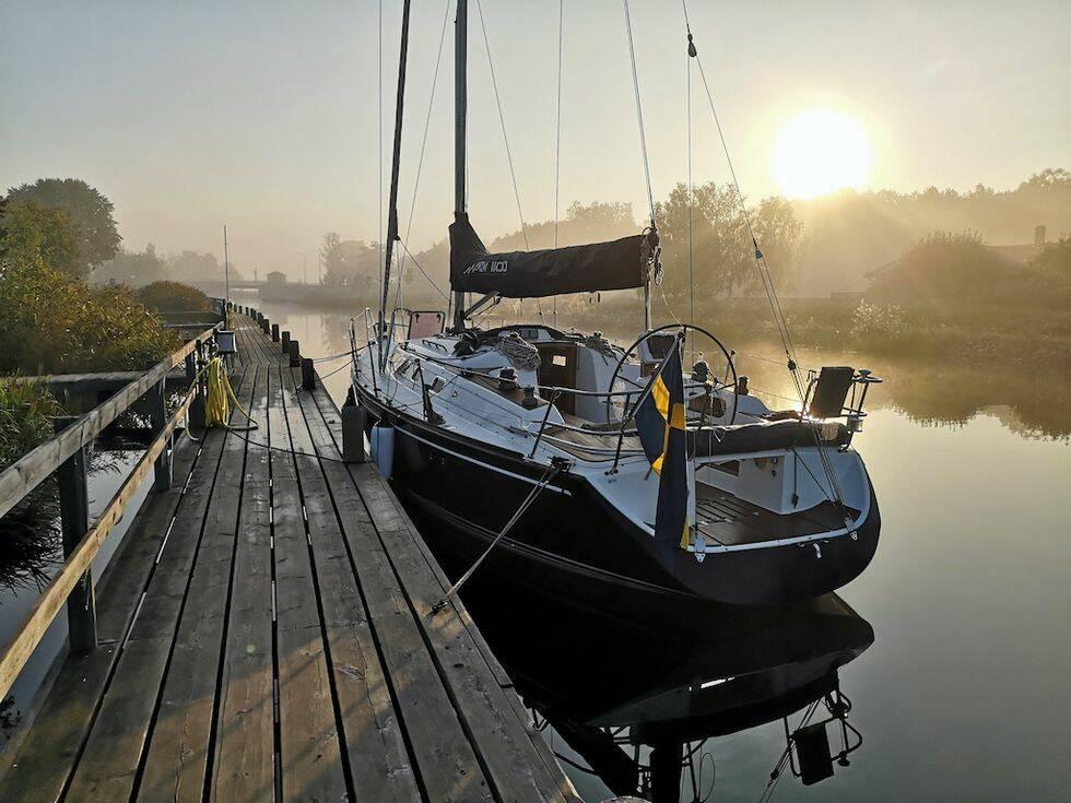 Njut av de bästa båtbilderna!