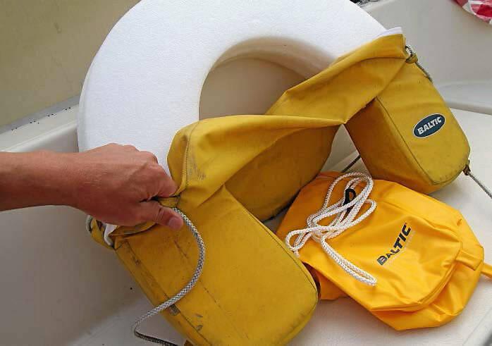 Stajla båten: Åtta entimmesfix för under 500 kronor