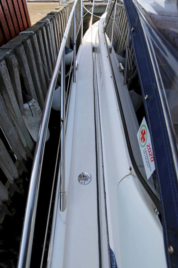 KLASSIKERN: Prestigebåt som håller än