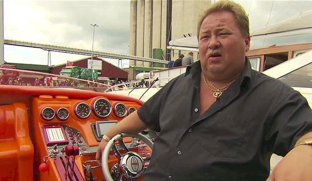 TV: Så här vill du inte att din båt ska sjösättas