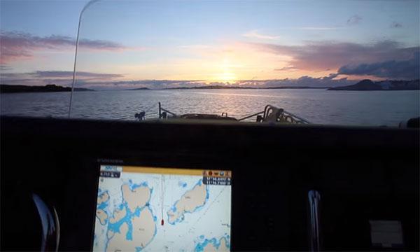 Sjöräddningssällskapet tipsar om hur du navigerar säkert