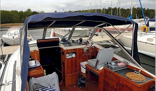 Expertguide: Fjord 27 Cruiser