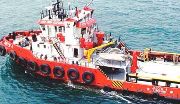 TV: Här upptäcker de överlevaren i det sjunkna fartyget