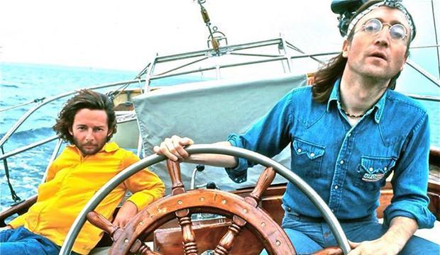 Fem oväntade världskändisar som seglar