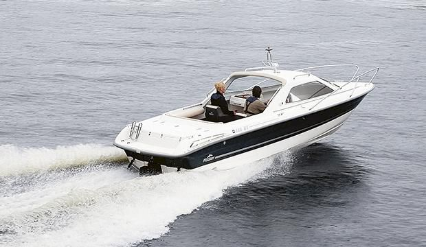 Fyra heta begagnade motorbåtar att köpa