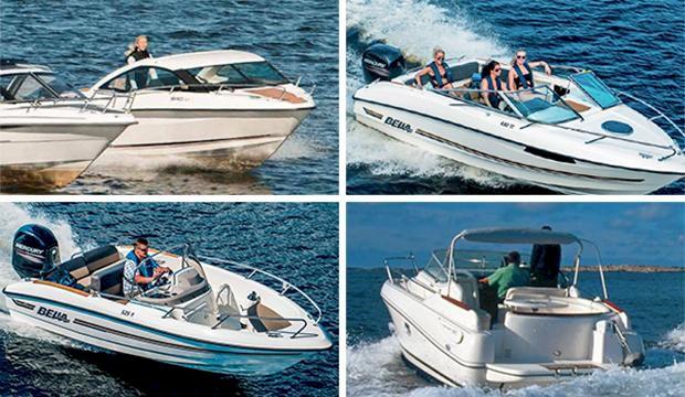Guide: Så väljer du rätt motorbåtstyp