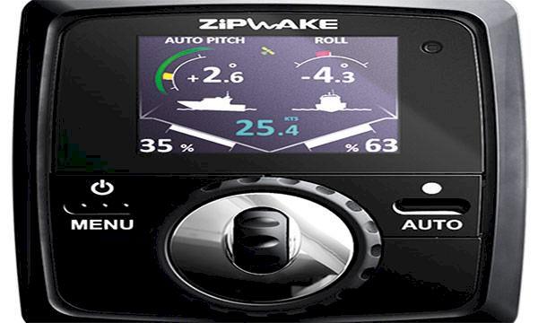 Zipwake och Humphree sänker din bränsleförbrukning