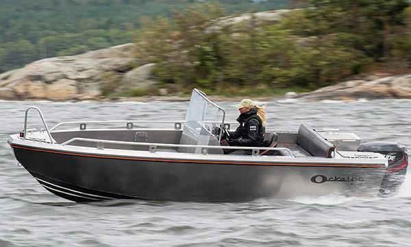 Var med och rösta fram årets båt 2015