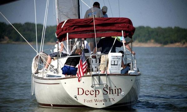Lista: Här är de mest kreativa båtnamnen