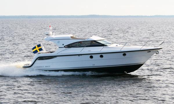 Här är det flottaste på Göteborgsmässan