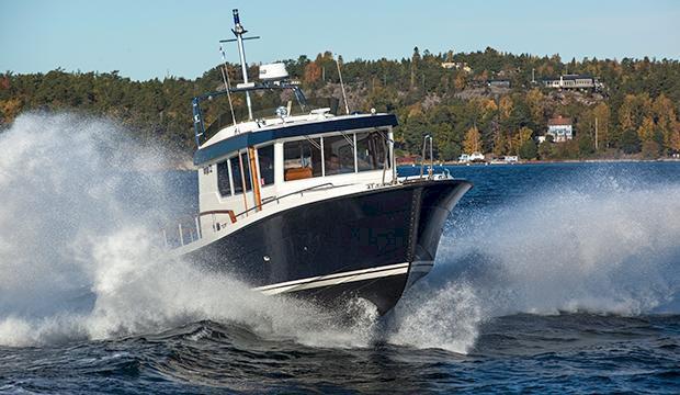 Här är båtmärkena med högst kvalitet