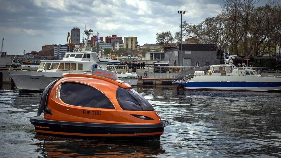 TV: Här är båtarna du inte trodde fanns